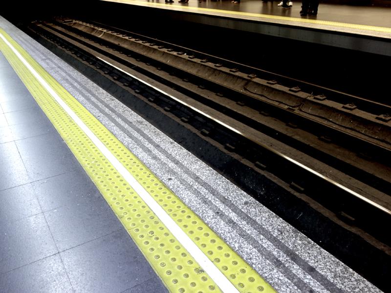La línea roja Ecequiel Barricart